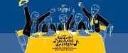 Zajal & Arak Night with Arak El Kaed at Colonel Beer