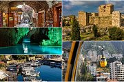 Jeita-Harissa & Byblos Shared Group Tour