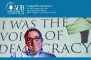 Brian Herrera's 'I Was The Voice of Democracy'