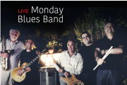 The Monday Blues Band @bloom