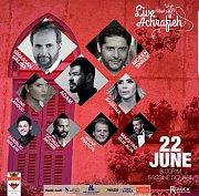 Live Achrafieh 2019 at Sassine Square