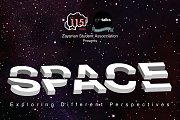 ZomTalks: Space - Exploring Different Perspectives