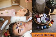 Crystal Healing (Level 1&2) - UK Certified Course