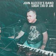 Alecco's Band at Riviera Beach Lounge
