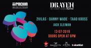 Pacha Ibiza on Tour by Dbayeh International Festival