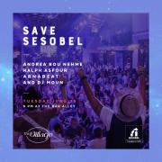 Save Sesobel - Fundraising Party
