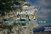 Hardine Hike   HighKings