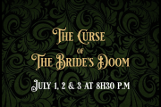 The Curse of The Bride's Doom