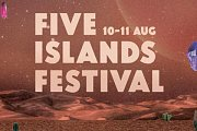 Five Islands Music Festival