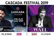 Nassif Zeytoun & Wael Kfoury | Cascada Festival 2019
