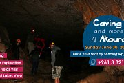 Caving and More - Akoura with Lebanon Stories