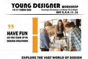 Young Designer Workshop