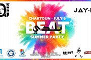 BEAT Baladi summer festival