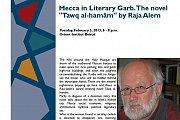 Seminar by Dr. Hartmut Fähndrich: Meca in Literary Garb