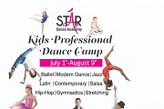 Kids & Teens Dance Program at Star Dance Academy