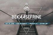 Bekaasefrine Hike | HighKings