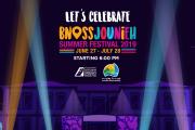 Bnoss Jounieh Summer Festival 2019