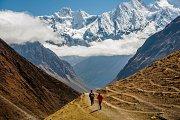 Trip to Nepal with Vamos Todos