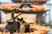 The Science of BBQ: Skewers party in Collaboration with BBQ Bros