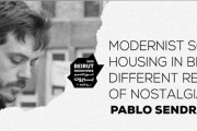 Modernist Social Housing in Britain: Different Readings of Nostalgia by Pablo Sendra - Beirut Design Week | Talk