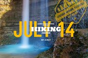 HIKING in Jezzine with LEBANON OUTDOOR ACTIVITIES
