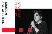 Shaden Live at Citerne Beirut