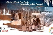Sawa Children Ensemble feat. Nigel Osborne | Global Week for Syria 2019