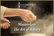 Masterclass: The Art of Bakery