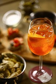 Aperitivo Wednesdays