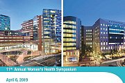 Clemenceau Medical Center Women's Health Symposium 2019
