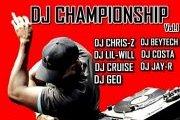 DJ CHAMPIONSHIP VOL.1