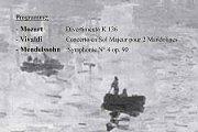 Concert de L'Orchestre Philharmonique du Liban (LPO) avec Walid Moussallem