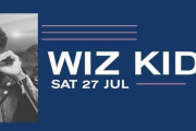 WHITE Presents: Wiz Kid Live at Caprice LTD