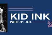 URBN Presents: KID INK Live at Caprice LTD