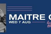 URBN Presents: MAITRE GIMS Live at Caprice LTD