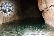 Caving in Rouiss Cave - Akoura with Footprints Nature Club