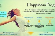 Happiness Program Course - Center