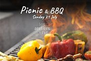 Picnic and Barbecue at Les Ateliers de Tyr