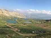 Hiking at Saydet el Aren, Laqlouq with CrossTalk NGO
