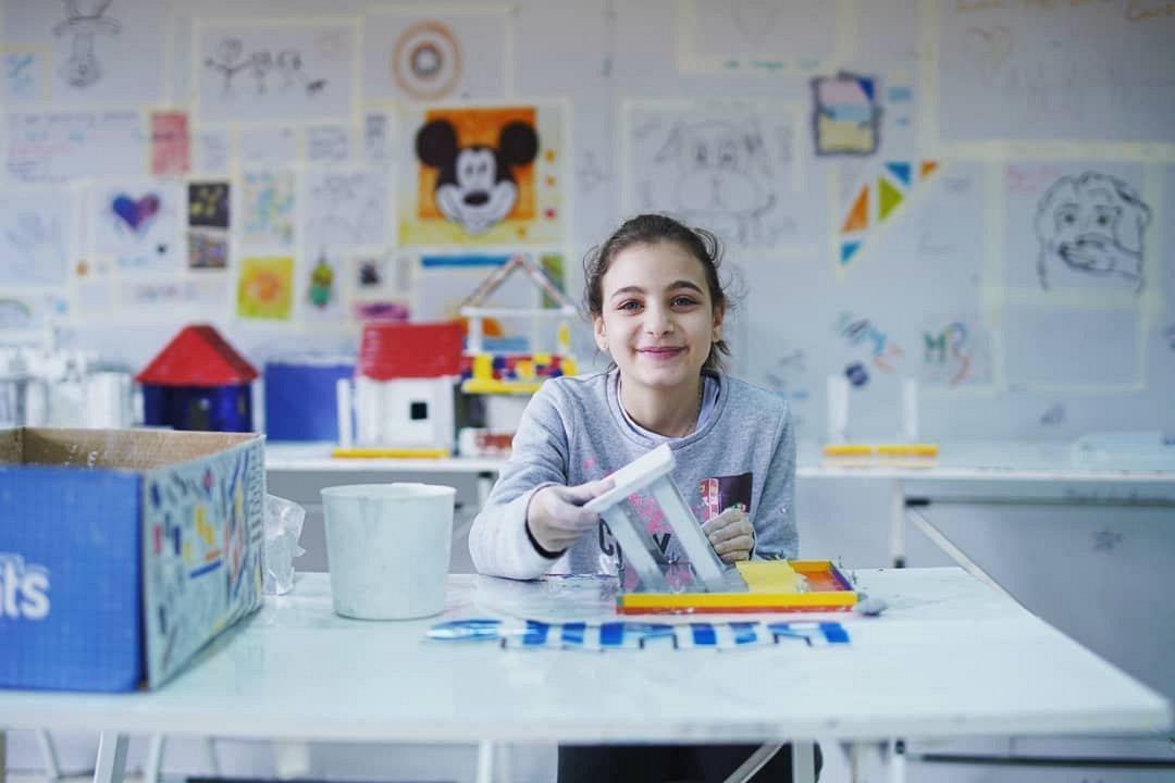 Bildits Workshop for Kids « Lebtivity