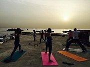 Vinyasa Yoga at Sporting Swimming Club