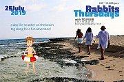 Rabbit Thursdays with Tourleb