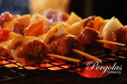 Barbecue Night at Regency Palace Hotel