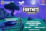Fortnite Tournament