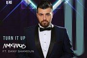 Dany Shamoun & DJ Maximus at BeYOU!