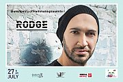 Rodge | Hammana Motor Show
