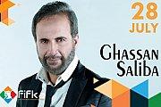Ghassan Saliba | Faqra Kfardebian International Festival