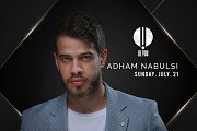 Adham Nabulsi at BeYOU!