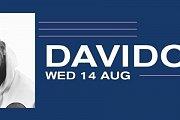 URBN Presents: DAVIDO Live at Caprice LTD