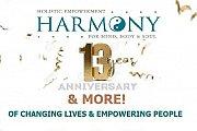 Harmony Gifts to You on Harmony 13th Anniversary